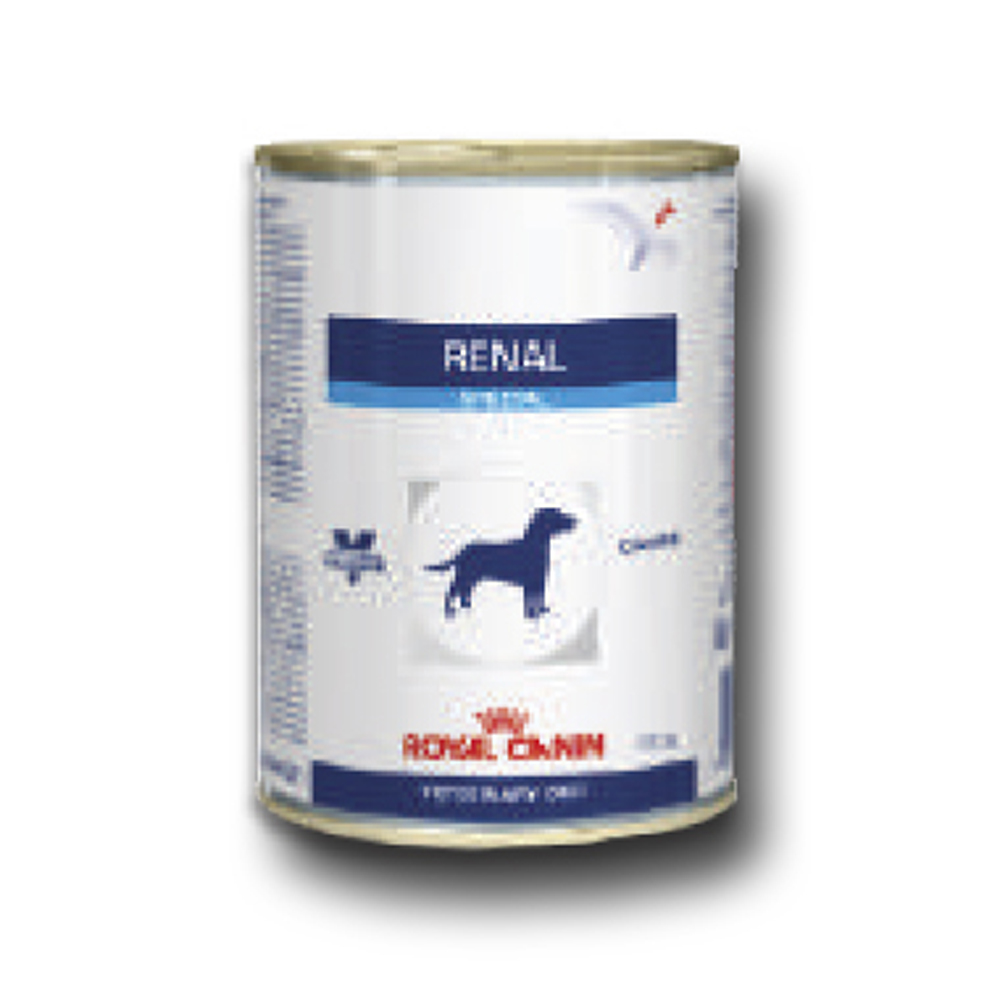royal canin veterinary diet renal special canine wet 12 x 410g tins. Black Bedroom Furniture Sets. Home Design Ideas
