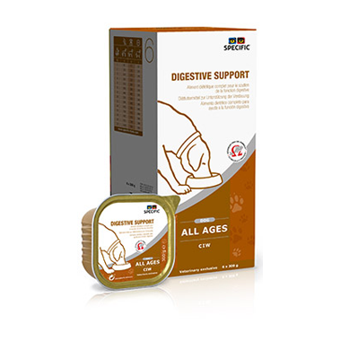 Specific Digestive Support CIW Dog Food