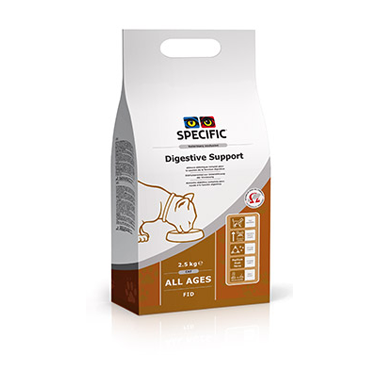 Specific Digestive Support FID Cat Food