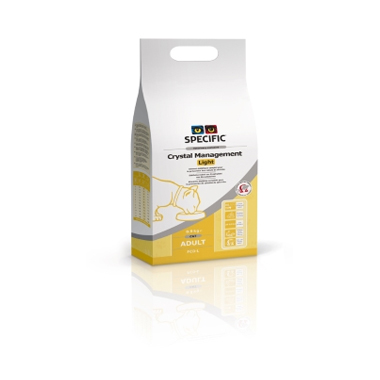 Specific Crystal Management Light FCD-L Cat Food