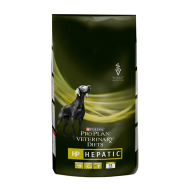 Purina Pro Plan Veterinary Diets HP Canine