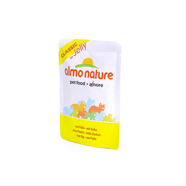 Almo Nature Jelly Cat Food