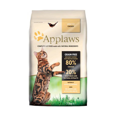 Applaws Grain Free Chicken Cat Food