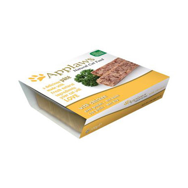 Applaws Chicken Pate Cat Food