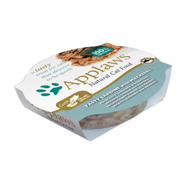 Applaws Sardine with Mackerel Pot Cat Food