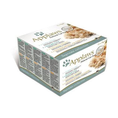 Applaws Supreme Selection Can Cat Food