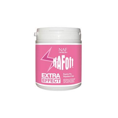 NAF Off Extra Effect Gel