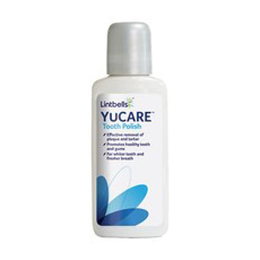 YuCARE Tooth Polish