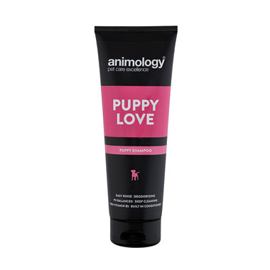 Animology Puppy Love Puppy Shampoo