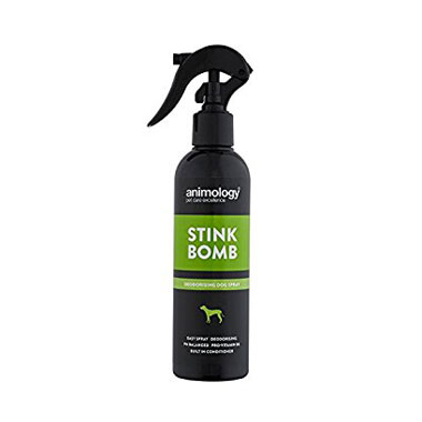 Animology Stink Bomb Deodorising Dog