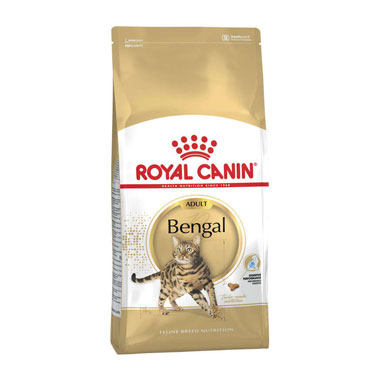 Royal Canin Veterinary Diet Feline Bengal