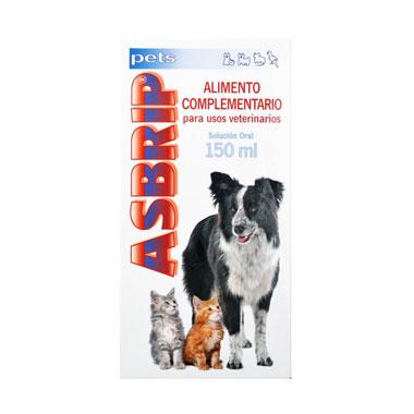Asbrip Pet