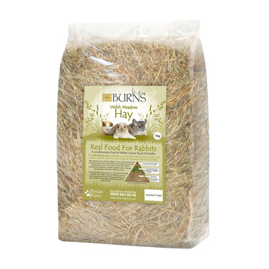 Burns Welsh Meadow Hay