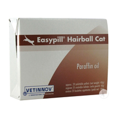 Easypill Cat Hairball