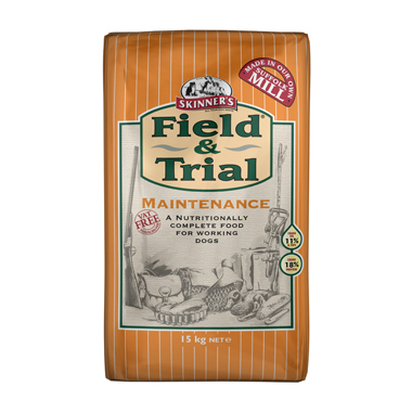 Skinner's Field & Trial Maintenance Chicken
