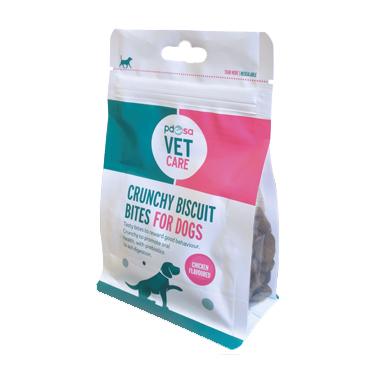 PDSA Vet Care Little  Bites for Dogs