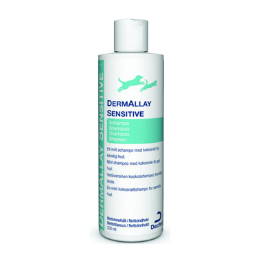 Dermallay Sensitive Shampoo