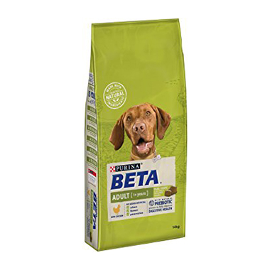 Purina BETA Adult Dog Chicken