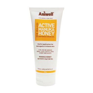 Aniwell Active Manuka Honey