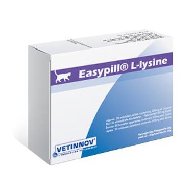 Easypill Cat L-Lysine