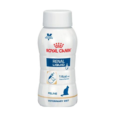 Royal Canin Renal Liquid for Cats