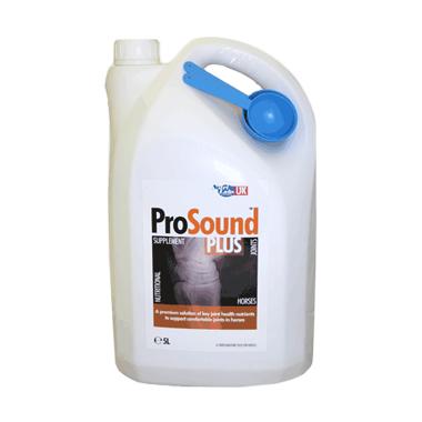 ProSound Plus Equine