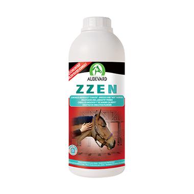 Audevard Zzen For Horses