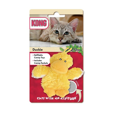 Dr Noys Cat Toy