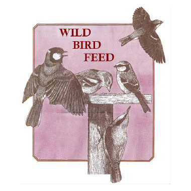 Willsbridge Wildbird Superior Feed