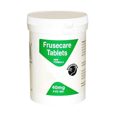 Frusecare Tablets 40mg