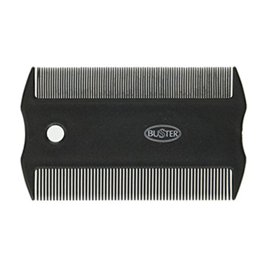 Buster Flea Comb For Cats & Dogs