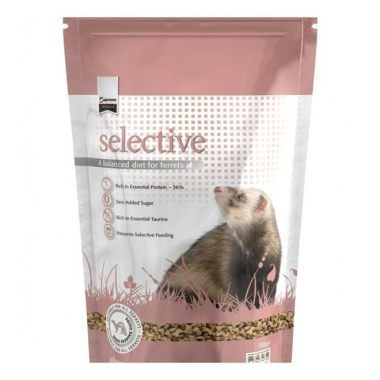 Science Selective Ferret Food