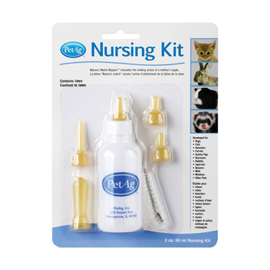 Esbilac Nursing Kit