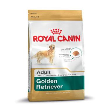 Royal Canin Breed Health Nutrition Golden Retriever 25