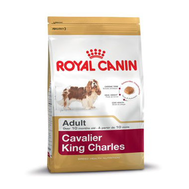 Royal Canin Breed Health Nutrition Cavalier King Charles 27