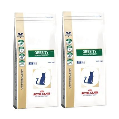 Royal Canin Veterinary Diet Obesity Management Feline