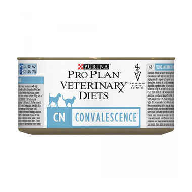 Purina Pro Plan Veterinary Diets Canine/Feline CN