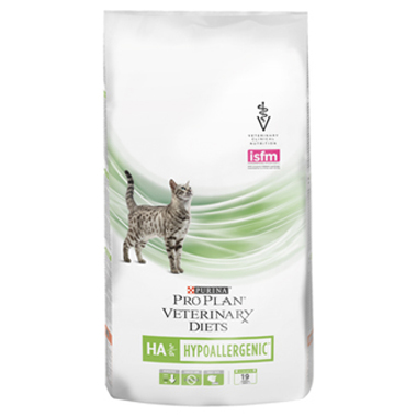 Purina Pro Plan Veterinary Diets Feline HA Cat Food