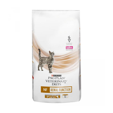 Purina Pro Plan Veterinary Diets Feline NF  (Dry) Cat Food