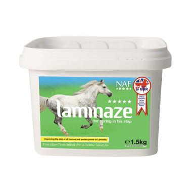 NAF Laminaze 5 Star