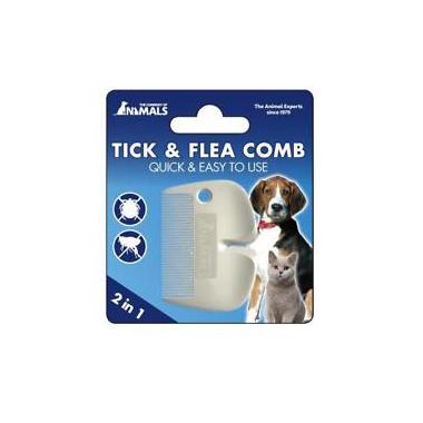 Tick & Flea Comb MDC