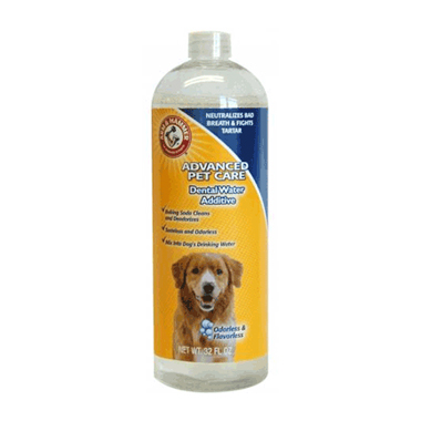 Arm & Hammer Dental Rinse