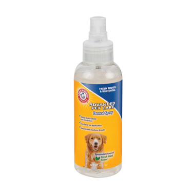 Arm & Hammer Dental Spray