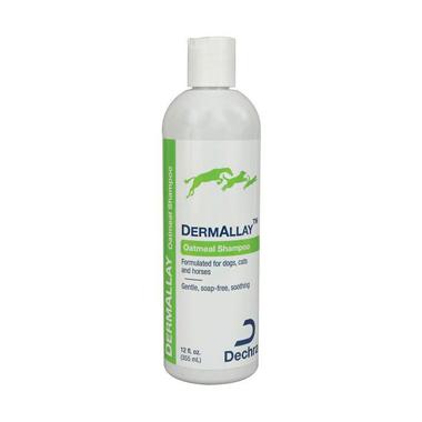 Dermallay Oatmeal Shampoo