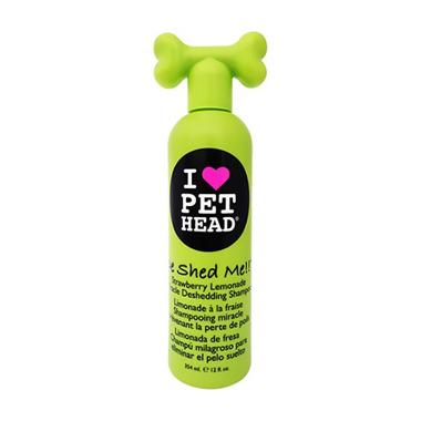 Pet Head De Shed Me Dog Shampoo