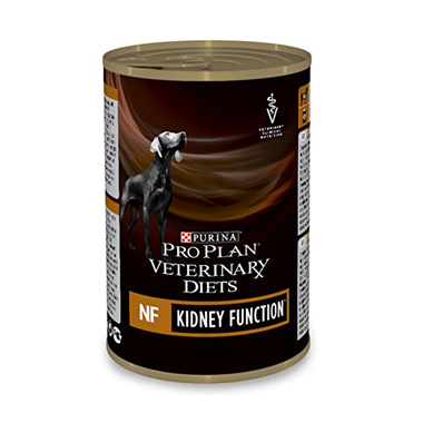 Purina Pro Plan Veterinary Diets Canine NF (Wet) Dog Food