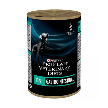 Purina Pro Plan Veterinary Diets Canine EN  (Wet) Dog Food