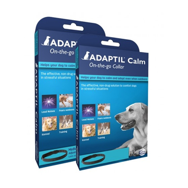 Adaptil Calm-On-The-Go Collar