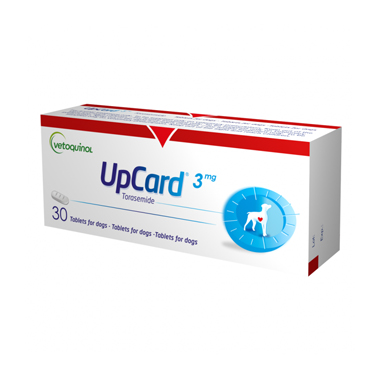 Upcard 3mg Tablets (Blue)
