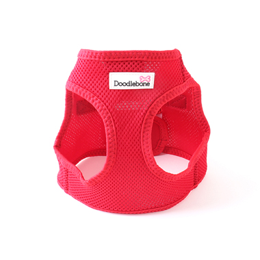 Doodlebone Airmesh Snappy Harness Medium